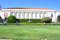 Huntington Library and Research Stock Photography