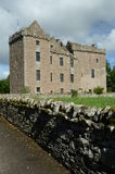Huntingtower Castle Royalty Free Stock Photography