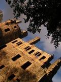 Huntly Schloss (Winkel) Lizenzfreies Stockfoto