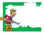 Huntsman охотник Стоковые Фото