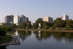 Huntsville Stockfoto