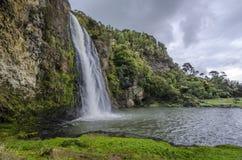Hunua Falls Royalty Free Stock Photography