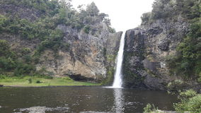 Hunua Waterfall Stock Photos