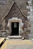 Hunyadi slott Arkivbilder