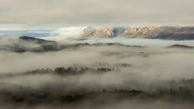 Huon dolina Obrazy Royalty Free