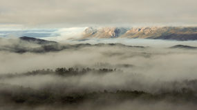Huon Valley Royalty Free Stock Images