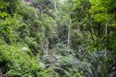 Hup Pa Tat, destino famoso da excursão Imagem de Stock Royalty Free