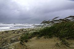 huracán Foto de archivo