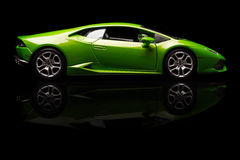 Huracan Stock Photography