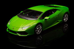 Huracan Royalty Free Stock Photography