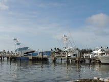 Huraganowa Irma szkoda Zdjęcia Stock