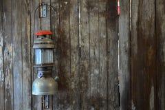 Huraganowa lampa Fotografia Royalty Free