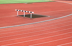 Free Hurdle Stock Photo - 23320150