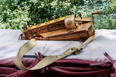 Hurdy-Gurdy Stock Images