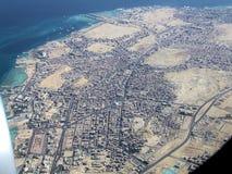Hurghada Στοκ φωτογραφίες με δικαίωμα ελεύθερης χρήσης