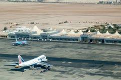 Hurghada airport. Egypt Stock Photo