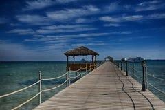 Hurghada, Egito Στοκ Εικόνες