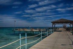 Hurghada, Egito Στοκ Φωτογραφία