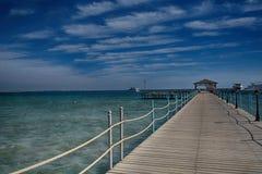 Hurghada, Egito Στοκ φωτογραφία με δικαίωμα ελεύθερης χρήσης
