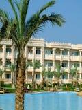 Hurghada hotel 13 Royalty Free Stock Photos
