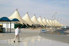 Hurghada International Airport Stock Image