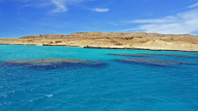 Hurghada Royalty Free Stock Photo