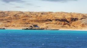 Hurghada Royalty Free Stock Photography