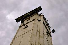 Huron Lighthouse. Huron Ohio Lighthouse - on Lake Erie stock images