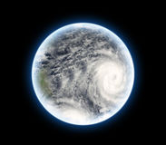 Hurricane Stock Images