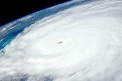 Hurricane, Irene Stock Photo