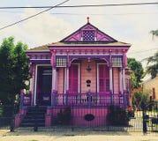 New Orleans, Louisiana  Royalty Free Stock Photo