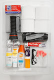 Hurricane Preparedness, Hygiene (Editorial) Stock Images