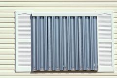 Corrugated Metal Door Stock Photos Images Amp Pictures