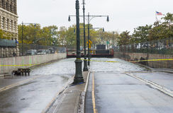 Hurricane Sandy Royalty Free Stock Images