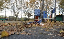 Hurricane Sandy Royalty Free Stock Image