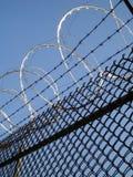 Hurricane Wire 2 Stock Photos
