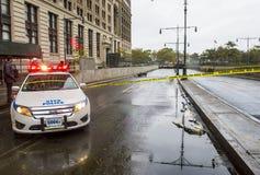Hurrikan Sandy Stockbilder