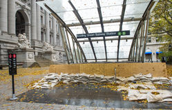 Hurrikan Sandy Lizenzfreie Stockfotografie