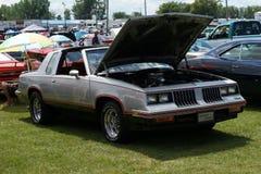 Hurst d'Oldsmobile Image libre de droits