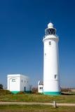 Hurst Point Lighthouse England Royalty Free Stock Image