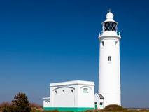 Hurst Point Lighthouse England Royalty Free Stock Photography