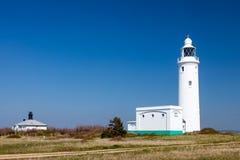 Hurst Point Lighthouse England Royalty Free Stock Photo