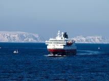 Free Hurtigruten Norway Royalty Free Stock Images - 102854299