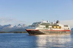 Hurtigruten Royalty Free Stock Photography