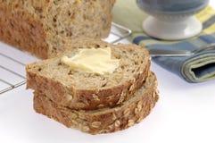 hurtigt bröd arkivfoto
