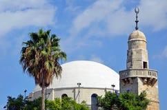 Hurva Synagogue Royalty Free Stock Photo