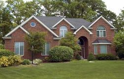 hus 42 Arkivbild