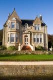 hus royaltyfria bilder