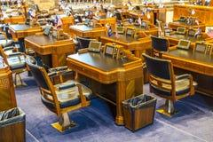 Hus av kammare i Louisiana Arkivbilder