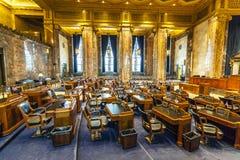 Hus av kammare i Louisiana Royaltyfria Foton